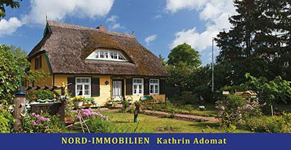Nord-Immobilien Kathrin Adomat